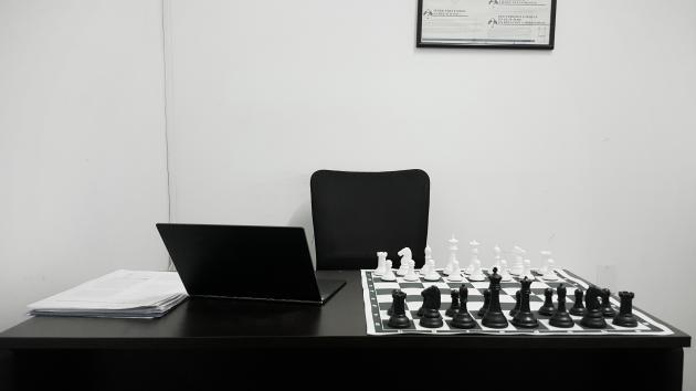 Qué me inspiró a jugar a ajedrez