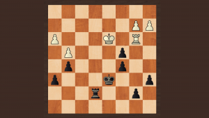 My 4,000th USCF Rated Chess Game's Thumbnail