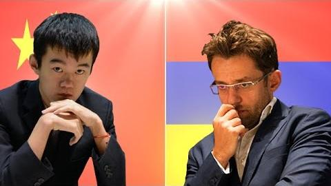 Aronian wins the World Cup in a thrilling match against Ding Liren