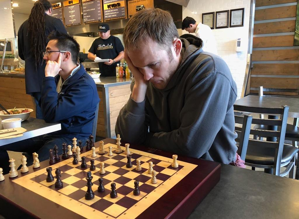 Square Off (Magic Automated Chessboard!) Update