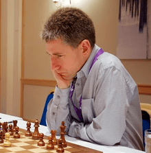How energetic is your Chess?