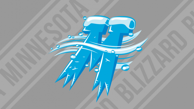 Minnesota Blizzard Fin-Nagle Buenos Aires Krakens