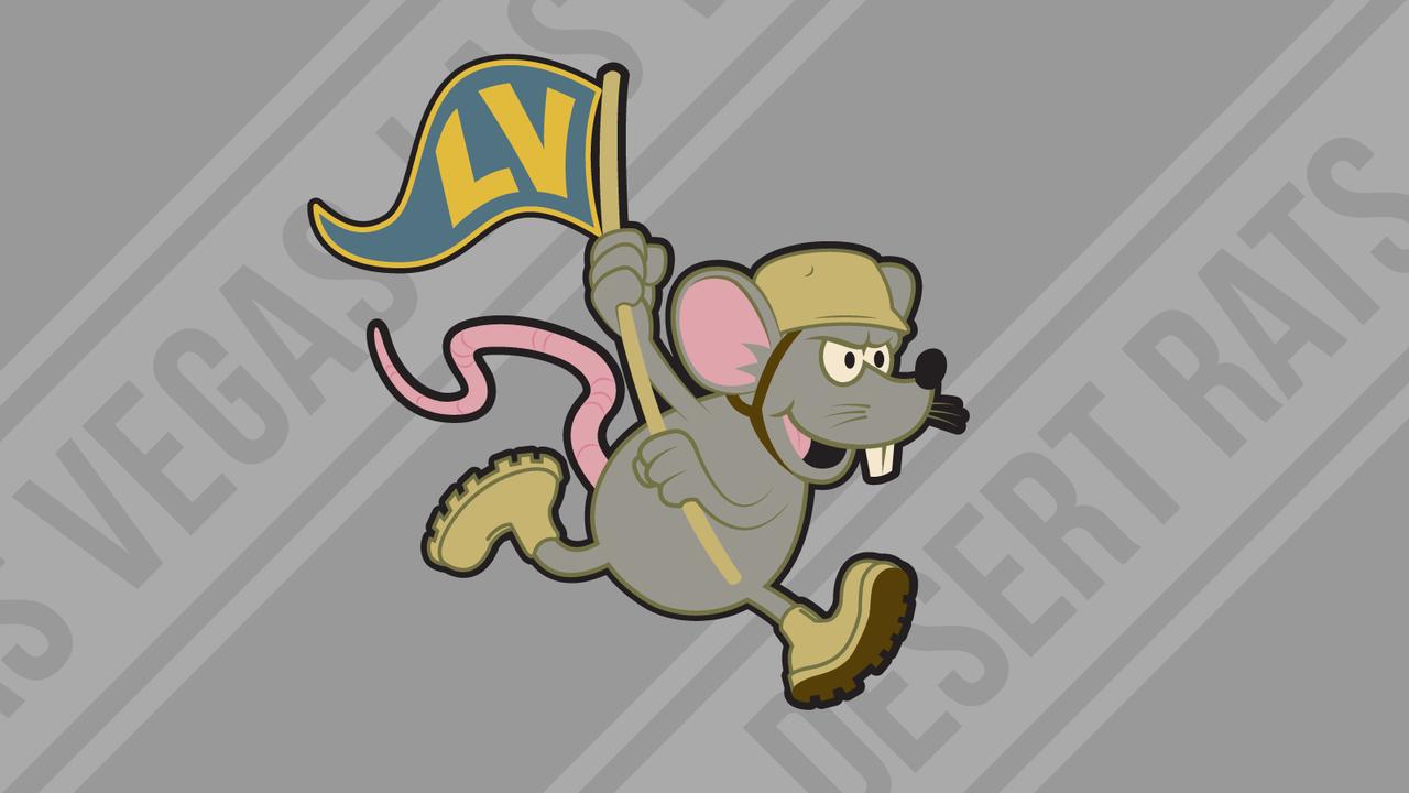 Seattle Sluggers Draw Even With Las Vegas Desert Rats