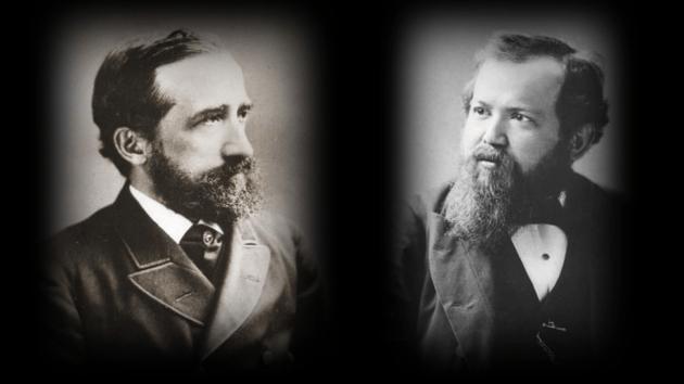 What if puzzle Series: Steinitz - Zukertort 1886
