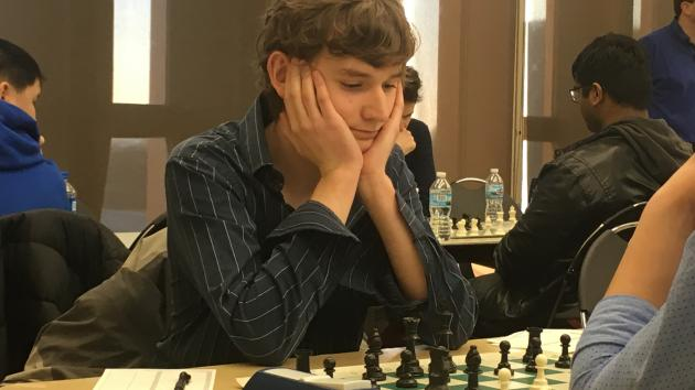 USCF Tournament Report: Jane Addams Memorial Tournament