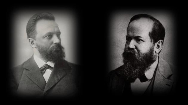 What if puzzle Series: Steinitz - Chigorin 1889