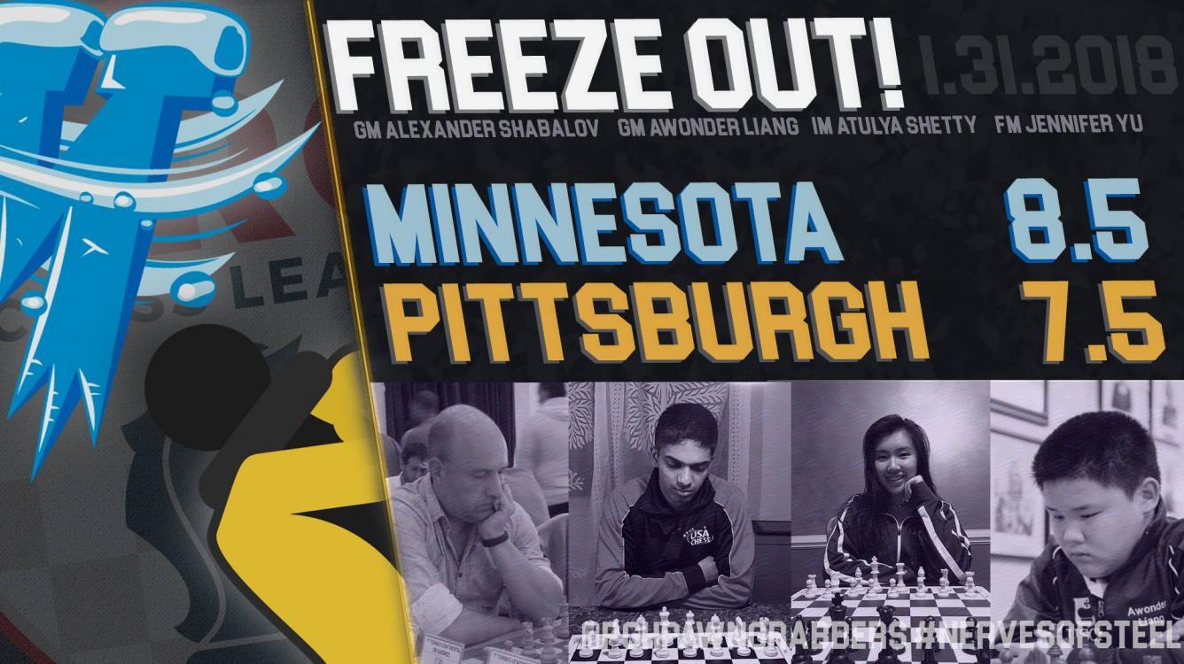 Massive Pawngrabbers Comeback Can't Stop the Minnesota Blizzard