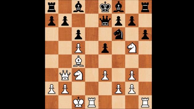 OTB U120 Tournament Victory! (part 1)