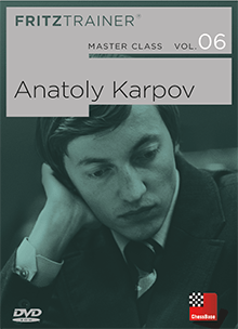 Karpov Fritz Trainer
