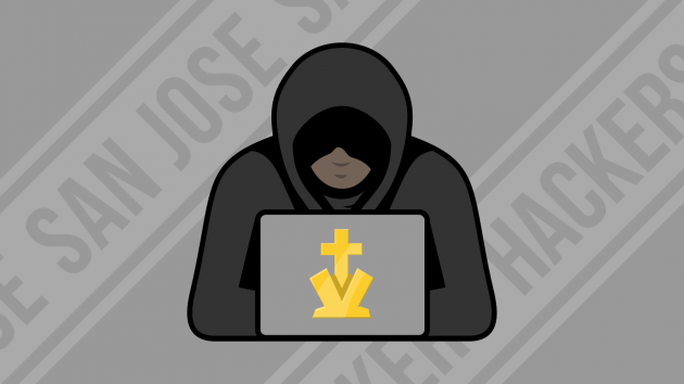 San Jose Hackers Draw The Las Vegas Desert Rats