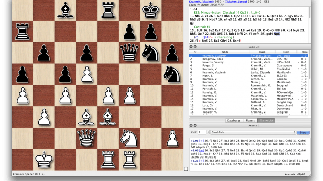 Online chess sites, the new ailment of developing chess players