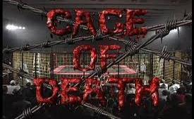 The UNIKAT,S CAGE OF DEATH 11