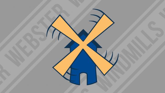Webster Windmills Whip Minnesota Blizzard
