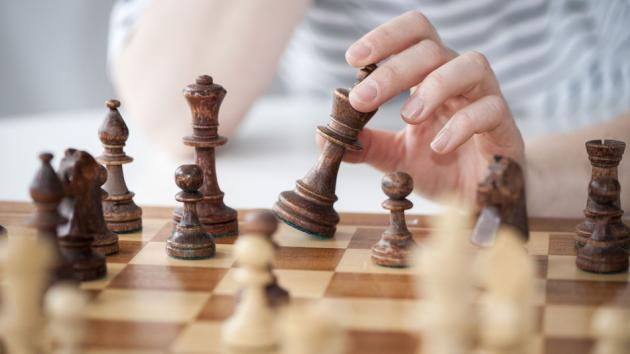 How to boost your writing skills training chess