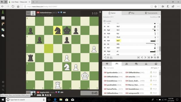 Study: White to move and win