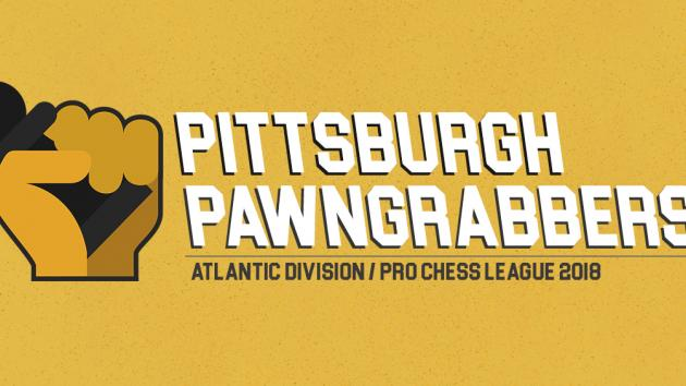 Pittsburgh Pawngrabbers Update: New Website and Official Booster's Club!