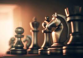 როგორ დავიწყე ჭადრაკის თამაში