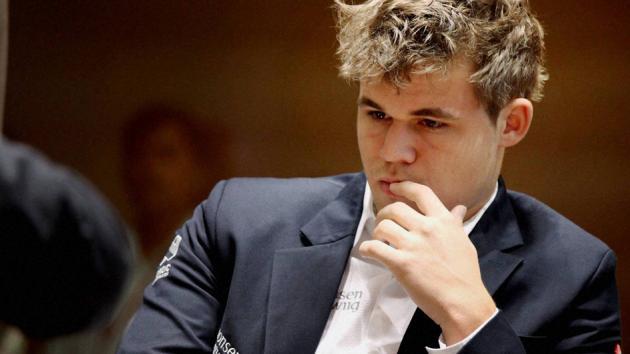 Ineffable Carlsen triumphs in Oslo by IM Juan Armando Röhl Montes
