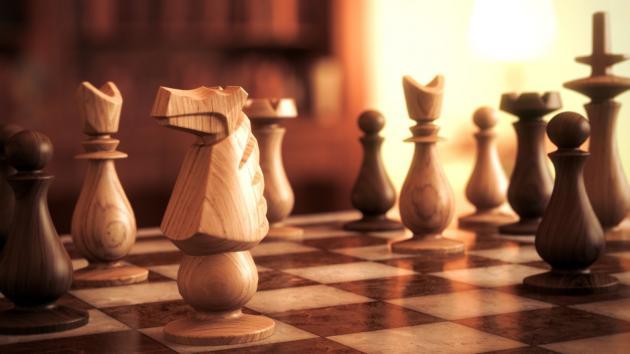 Tournament Tactics