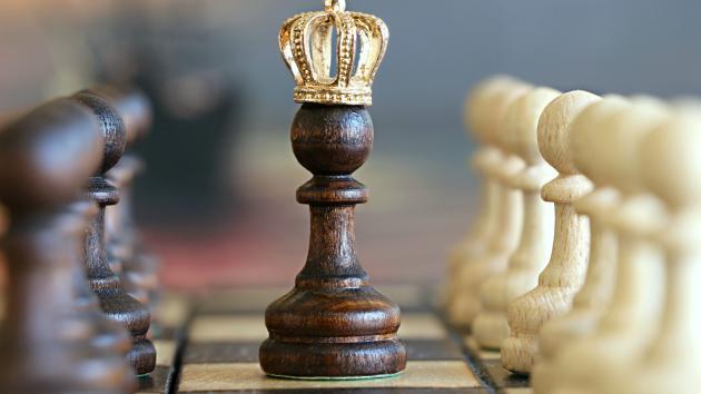 Najważniejsza bierka po królu: pion?!