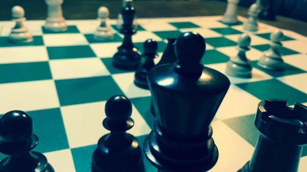 George Washington Open Black vs. Sherlock Valentino Grisby 1-0 40/100 sd/30 d/10
