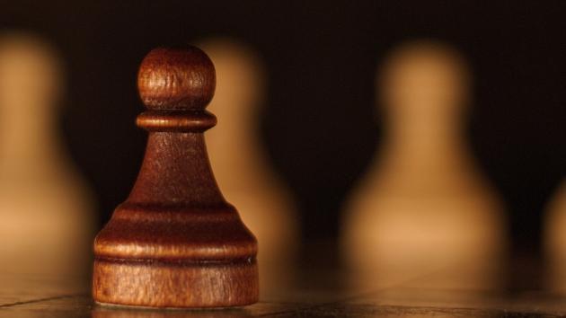 Izolowany pion: słabość, czy siła?