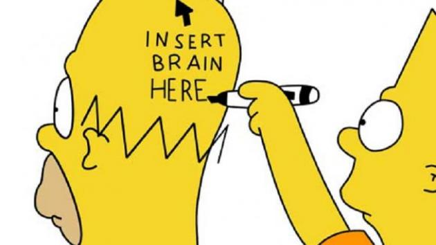 Brain dead blunders and at least one good (?) idea