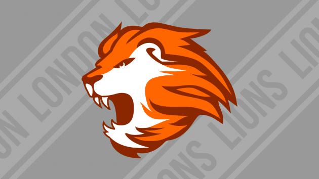 London Lions Maul Rekjavik Puffins