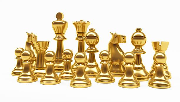 Golden Chess ?!