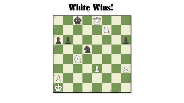 Logic Applied to Improvment in Chess