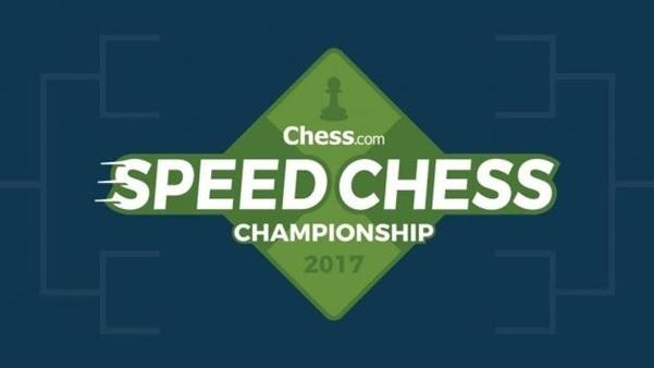 Lev Aronian and Ian Nepomniachtch SpeedChess Championship Match Tech Problems