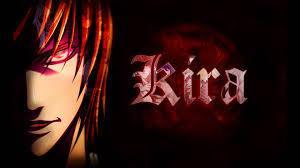 I M KIRA !