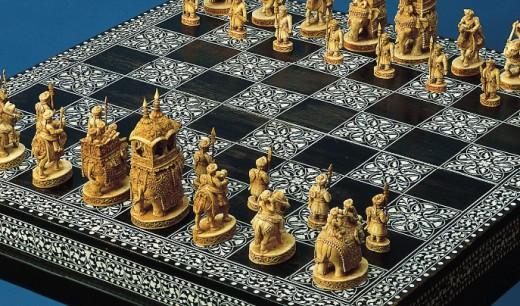 The History of the real game of chess !!!!!!!!!!!!!!!!!!!!