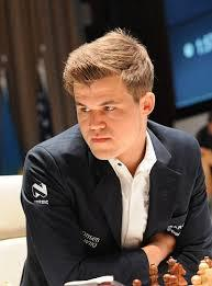 Can you challenge Carlsen?