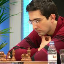 Kramnik leads after round 3 (CANDIDATES)