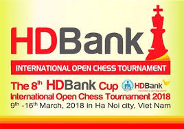 How I've been cheated by Vietnam 8th HDBank cup chess tournament organizers