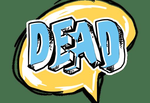 My DEAD Streams