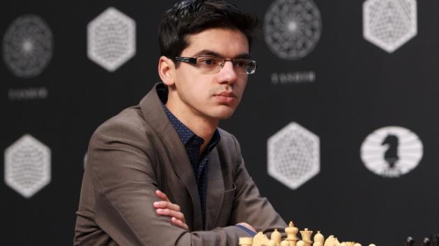 Chess555 Article on Anish Giri