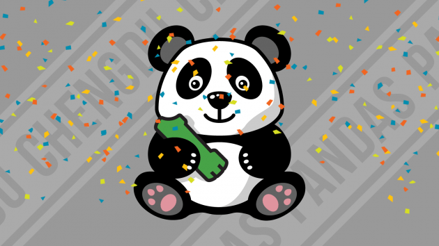Chengdu Pandas Are Pacific Division Champions