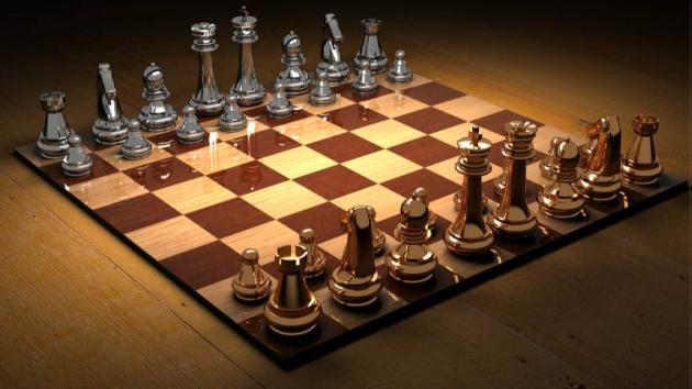 Theoretical Thursday: The Semi-Slav Part 3 - Botvinnik 16. Na4