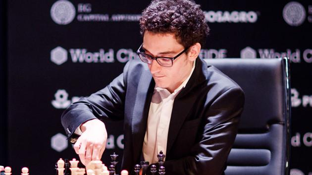 A Word About Caruana's Candidates Victory