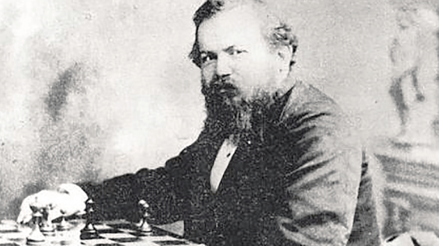 The Most Amazing Chess Games of History (No.2)