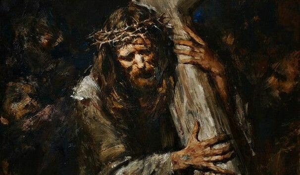 Blessed Good Friday All of You!