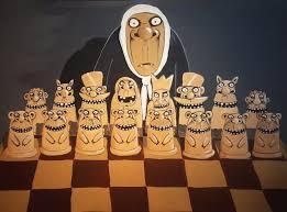 Funny Chess Pics
