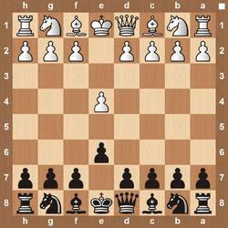 ~CatnissChess~ The French Defense