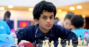 Funniest Chess Puzzle (partially illegal) solved by IM Nihal Sarin