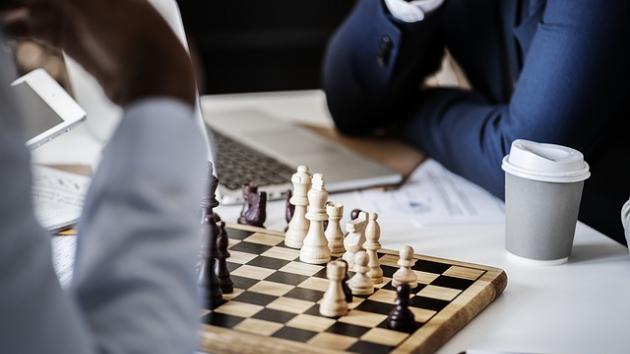 Clasificación de los elementos estratégicos III