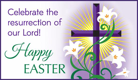 Happy Easter to all of you!!