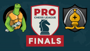PRO Chess Third-Place Match: Saint Louis Arch Bishops Vs Ljubljana Turtles Live Blog