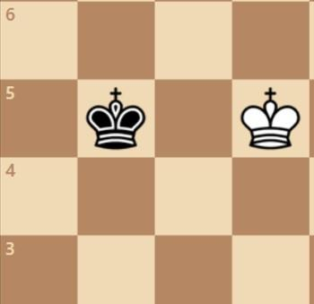 "Winning with ""Lateral"" Opposition - Chess.com"